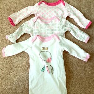 Infant Girl Gowns